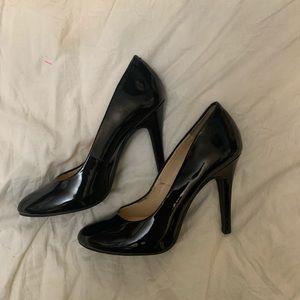 Jessica simpson patent leathet heels